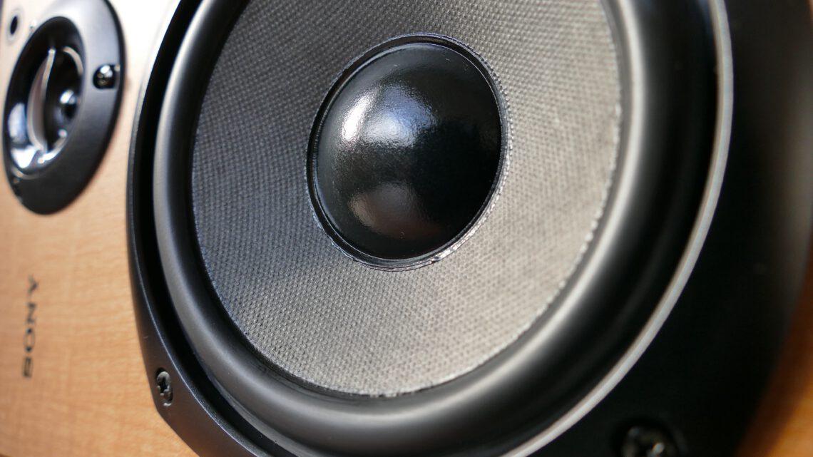 Een akoestisch paneel voor de woonkamer