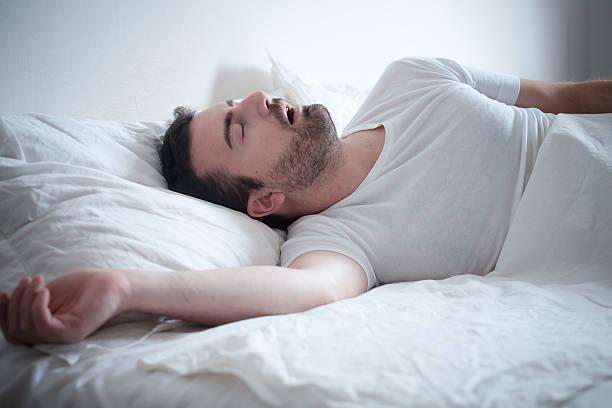 Het gemak van een goede snurkbeugel