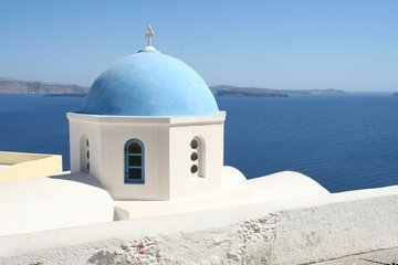 mooiste Griekse eiland