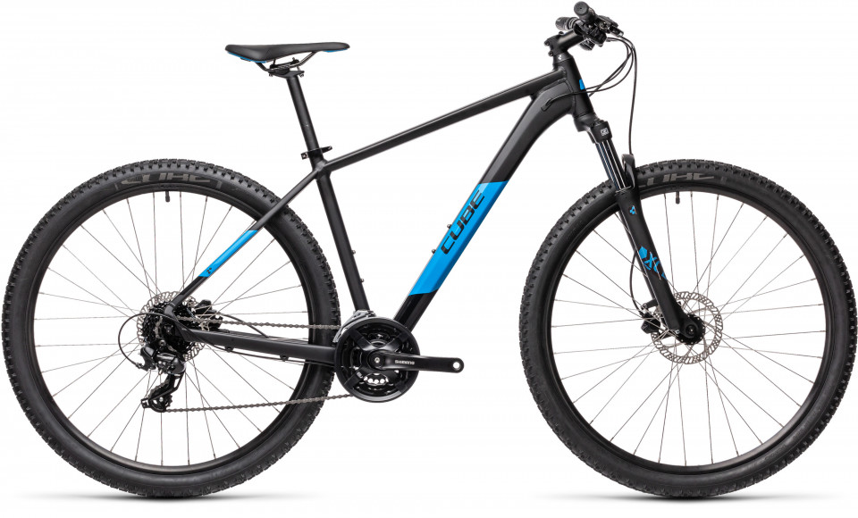 Een sportieve fiets voor sportieve mensen