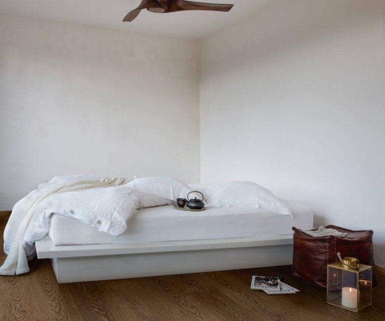 Een houten vloer onderhouden: hoe pak je dat aan?